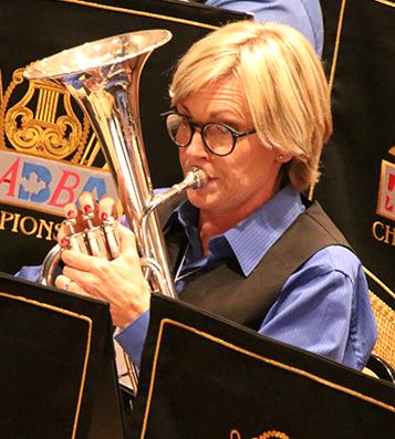 Fountain City Brass Band – Kansas City's Own, America's Own