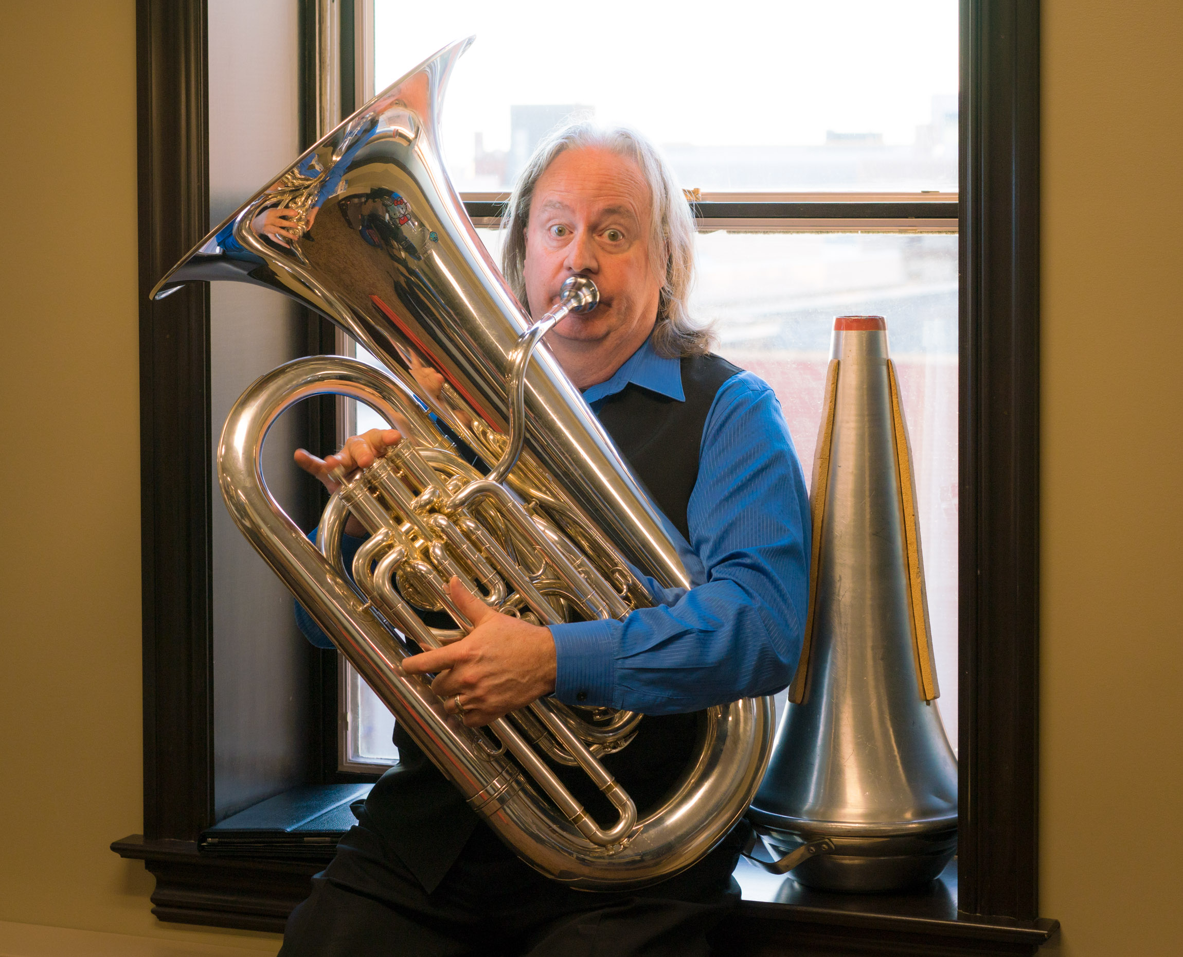 The Performers – Fountain City Brass Band